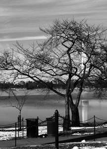monument-in-the-potomac-bw
