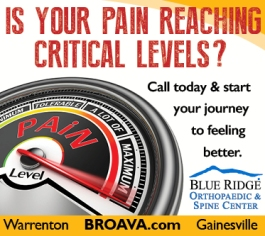 Pain Management Warrenton