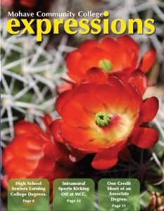 MCC Expressions Magazine May 2012